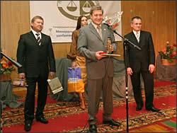 Матвеев Сергей Николаевич
